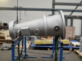Barrel inconel 625